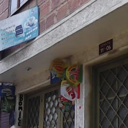 tienda esquina de la 5ta en Bogotá
