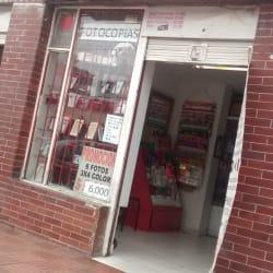 Casa Todo Fotografia y Marqueteria en Bogotá