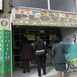 Centro de Copiado en Bogotá