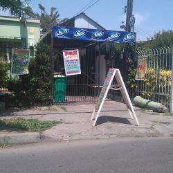 Almacen Frutas y Verduras en Santiago