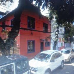Pub Arcano  en Santiago