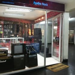 Audiorock en Santiago