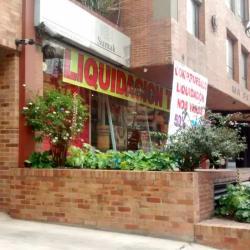 Sumak en Bogotá