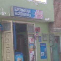 Supermercado Macroeconomico en Bogotá