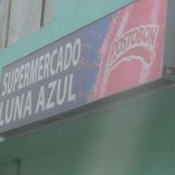 Supermercado Luna Azul en Bogotá
