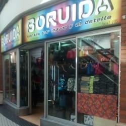 Boriuda - Portal Exposición en Santiago