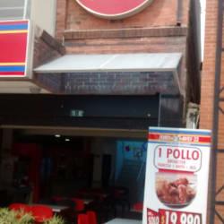 Surti Aves 22 Calle 140 en Bogotá