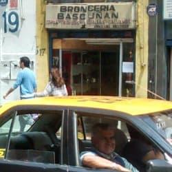 Bronceria Bascuñan en Santiago