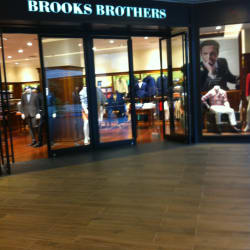 Brooks Brothers en Santiago
