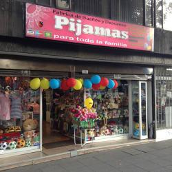 Fabrica de Sueños y Descanso Pijamas en Bogotá
