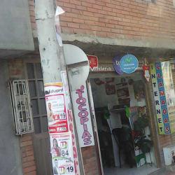 Cabinas e Internet Carrera 7A en Bogotá