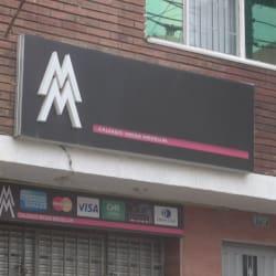 Calzado Moda Medellin en Bogotá
