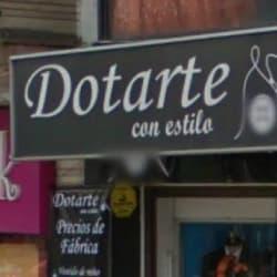 Dotarte en Bogotá