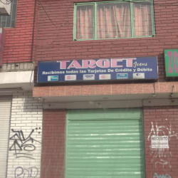 Target Jeans en Bogotá