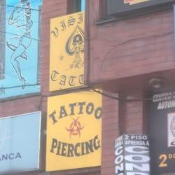Tattoo Piercing en Bogotá