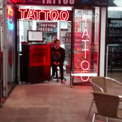 Tattoo Tattoo Studio en Bogotá