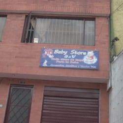 Baby Store J y V en Bogotá