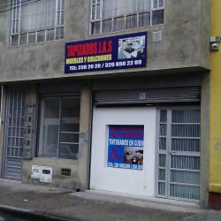 Tapizados J.A.S en Bogotá