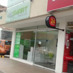 Besmart Fitness Lab en Bogotá