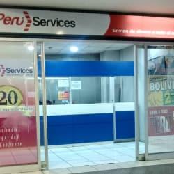 Peru Services Portal Exposicion en Santiago