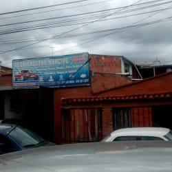 Tecniexostos Mancipe  en Bogotá