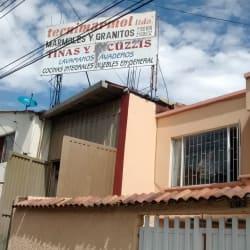 Tecnimarmol Ltda en Bogotá