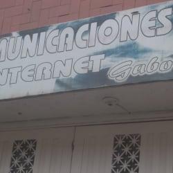 Telecomunicaciones e Internet Gabo en Bogotá