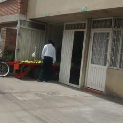 Tienda de Aguacates en Bogotá