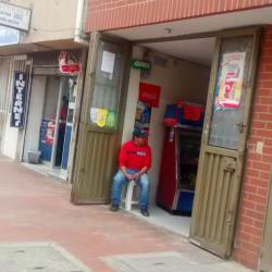 Tienda de Barrio Carrera 16 en Bogotá
