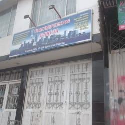 Tornirepuestos Garcia en Bogotá
