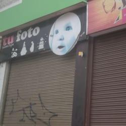 Tu Foto Calle 26 en Bogotá
