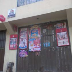 Tienda de Barrio Carrera 1A con 19 en Bogotá