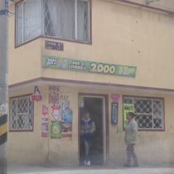 Tienda Carrera 6 con 11 en Bogotá