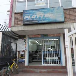 Vector zero  en Bogotá