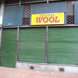 textiles wool en Bogotá