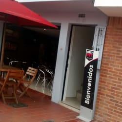 GetFitStudio 140  en Bogotá