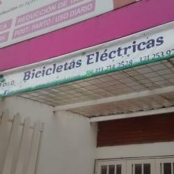 D&D Ecologic en Bogotá
