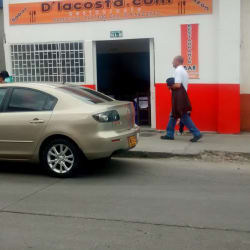 D'lacosta.com  en Bogotá