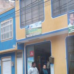 Granero La Milagrosa en Bogotá
