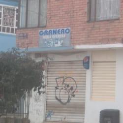 Granero Mega Ofertas en Bogotá
