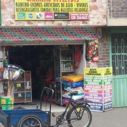 Granero Myleydi's en Bogotá