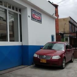 The Detailing Bros en Bogotá