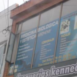 Harhony en Bogotá