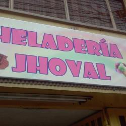 Heladería Jhoval  en Bogotá