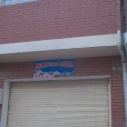 Heladería Kiara  en Bogotá