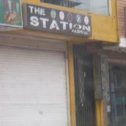 The Station Fashion en Bogotá
