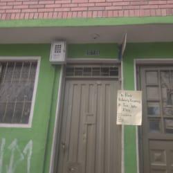 Helados Calle 65A en Bogotá