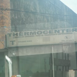 Thermocenter E.U en Bogotá
