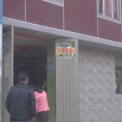 Tienda Calle 65 con 20F en Bogotá