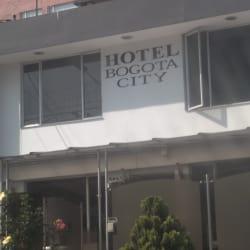 Hotel Bogota City en Bogotá